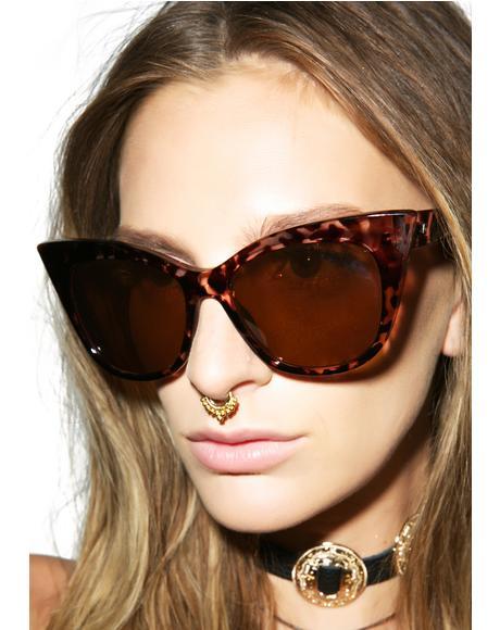 Modern Love Sunglasses