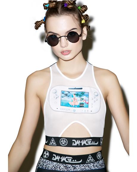 Myli Controller Crop Top