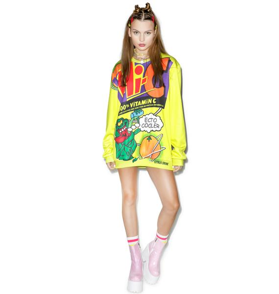 Ecto Cooler Sweater