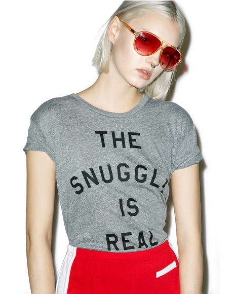 The Snuggles T-Shirt