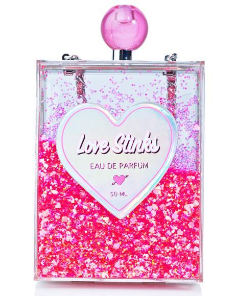 Love Stinks Bag