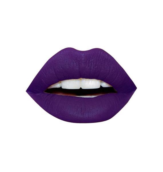Lunatick Cosmetic Labs Paranormal Lip Slick