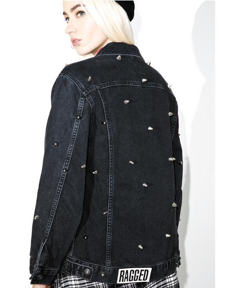 Magpie Jacket