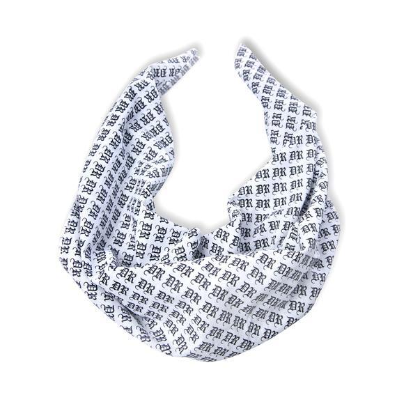 Demian Renucci DR Handkerchief