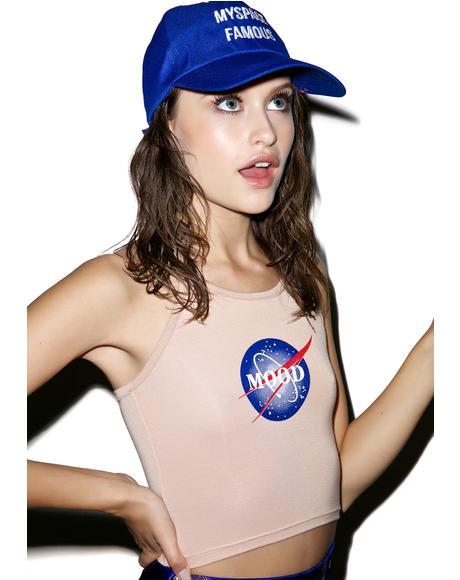 Myspace Famous Cap