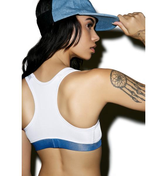 Civil Clothing Civil Regime Block Sports Bra