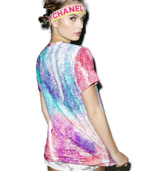 Glitterati T-Shirt
