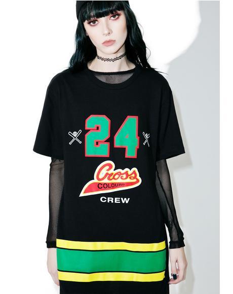 24 Crew T-Shirt