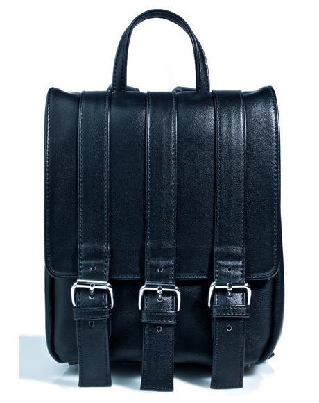 Triple Threat Mini Backpack