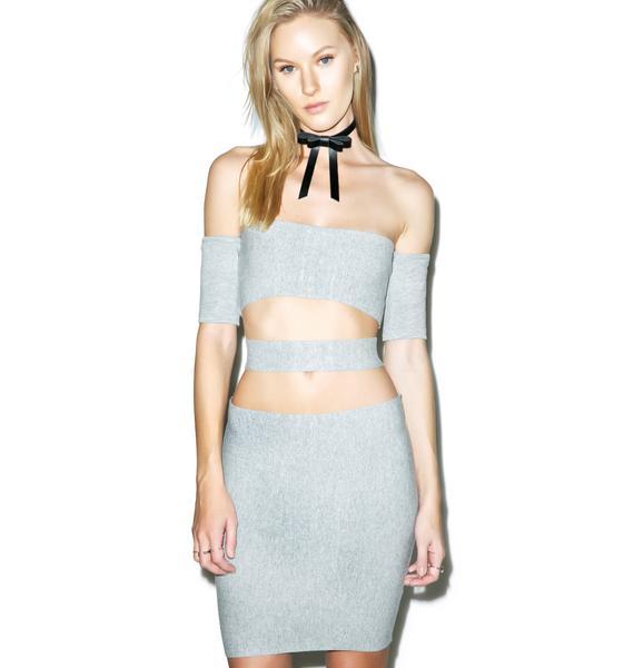 The Gigi Cut-Out Dress