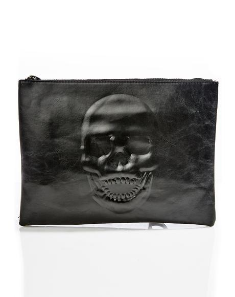 Killer Leather Bag