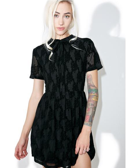 Tatyana Babydoll Dress