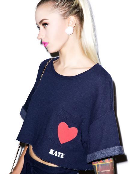 Heart Rate Science Sweatshirt