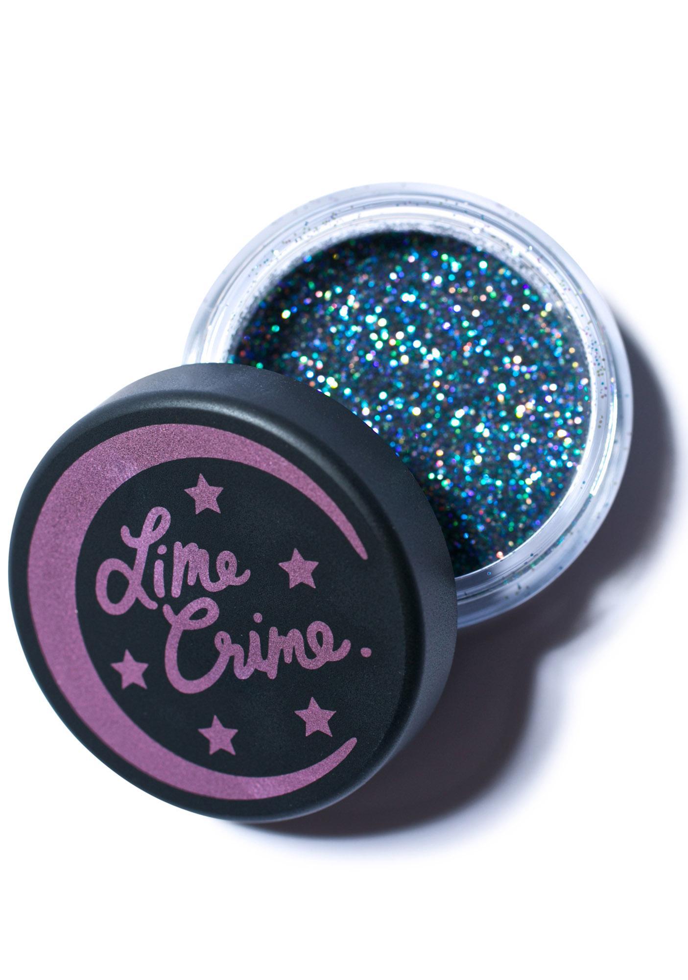 Lime Crime Scorpio Zodiac Glitter
