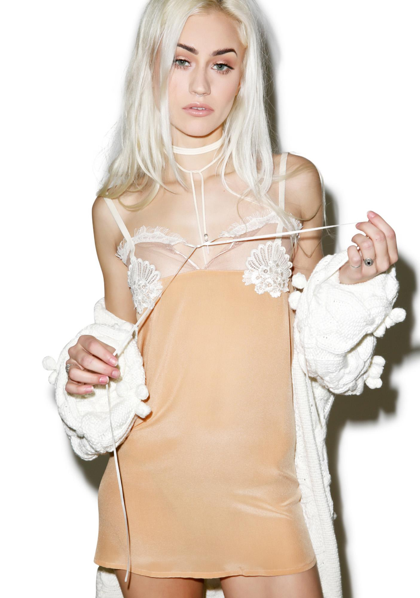 For Love & Lemons Elie Nightie