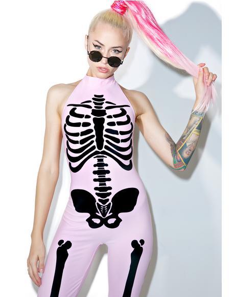 Bonita Bones Costume