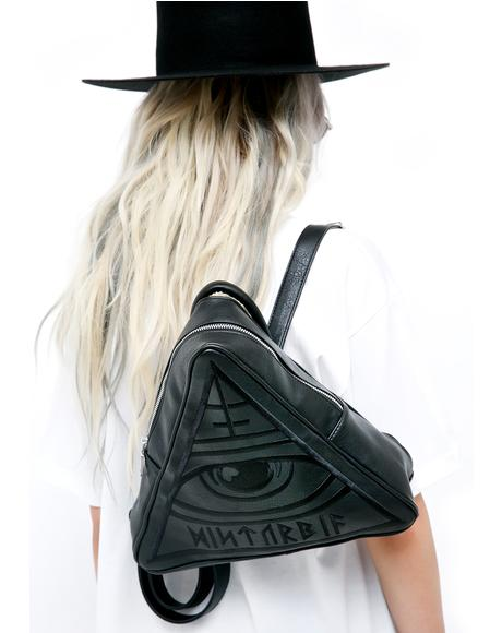 Pyramid Backpack