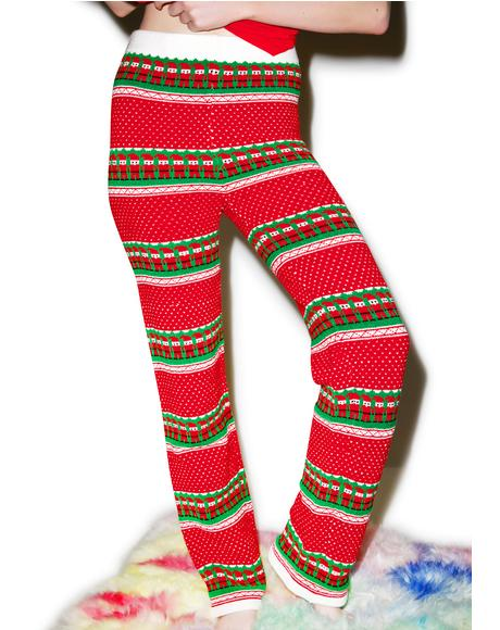 Little Helpers Elf Pants