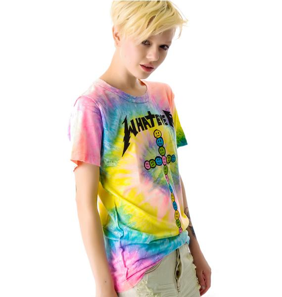 UNIF Whatever Cross Tee