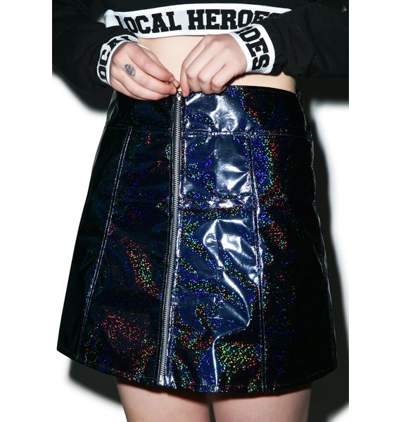 The Ragged Priest Zodiac Skirt