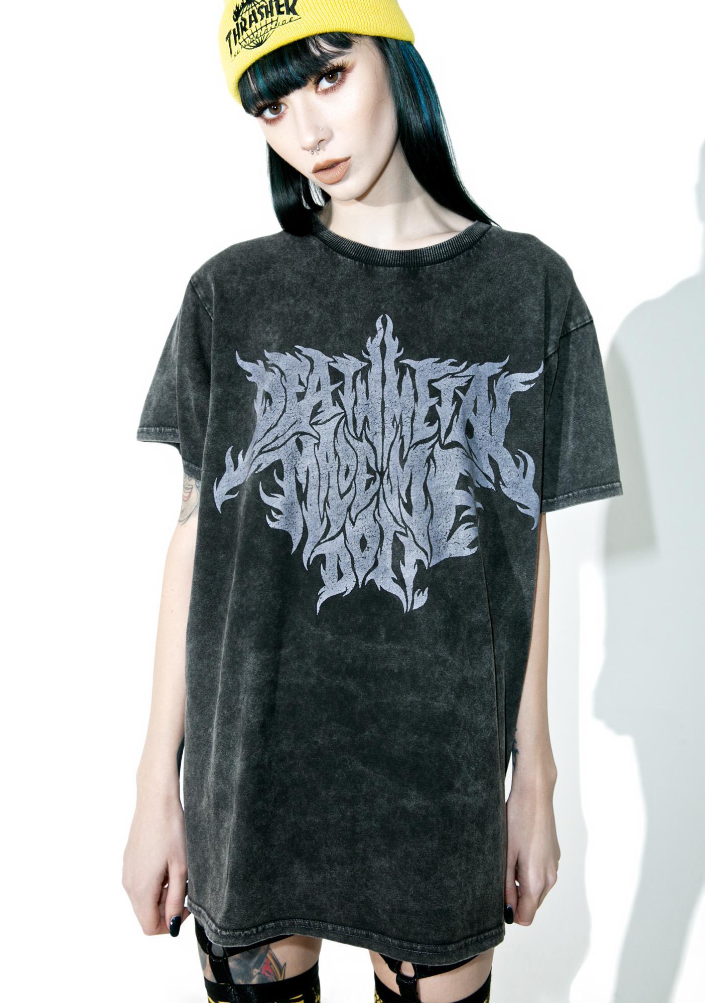 Disturbia Scapegoat T-Shirt