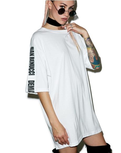 Classic DR Oversize T-Shirt