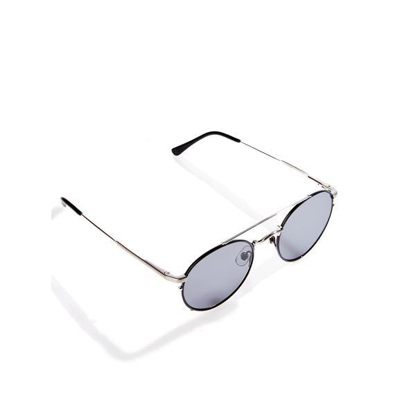 Crap Eyewear The Tuff Safari Sunglasses