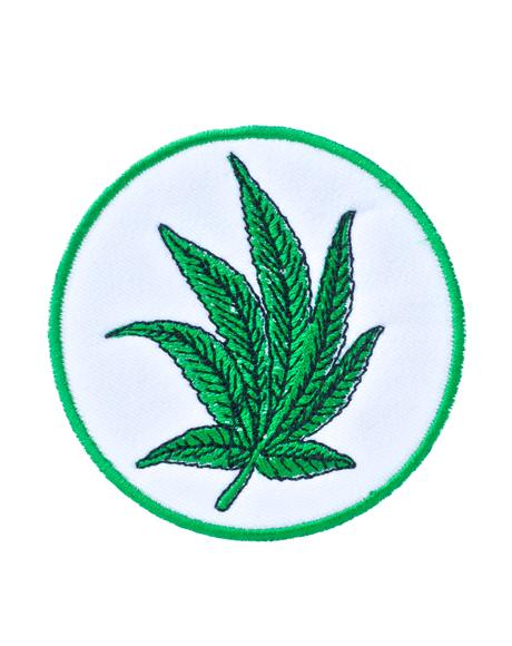 Wavy Weed Patch