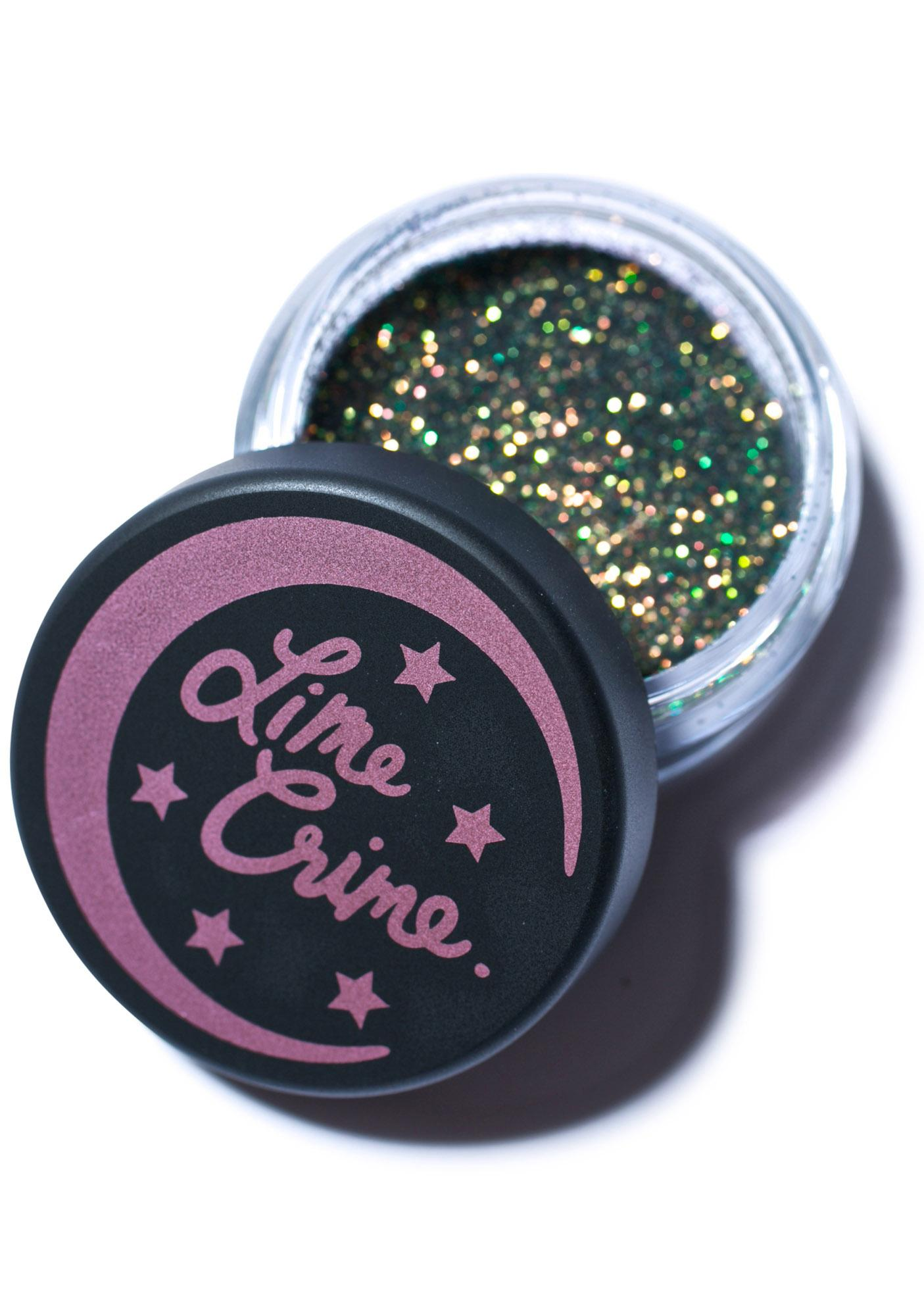 Lime Crime Taurus Zodiac Glitter