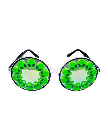 Eye Believe Sunglasses