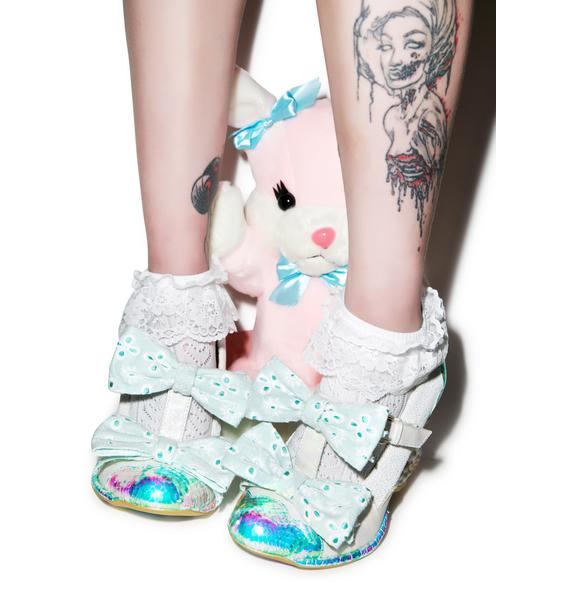 Irregular Choice Lammie Heels