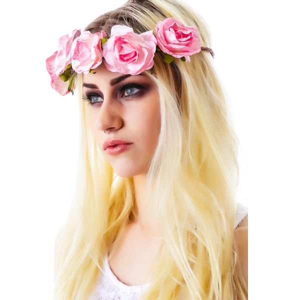 Cult Gaia Lana Crown