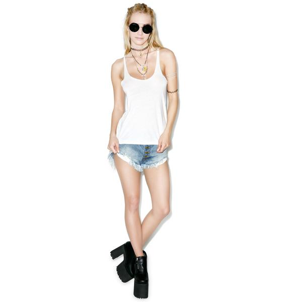 Groceries Apparel Recycled Tank Top
