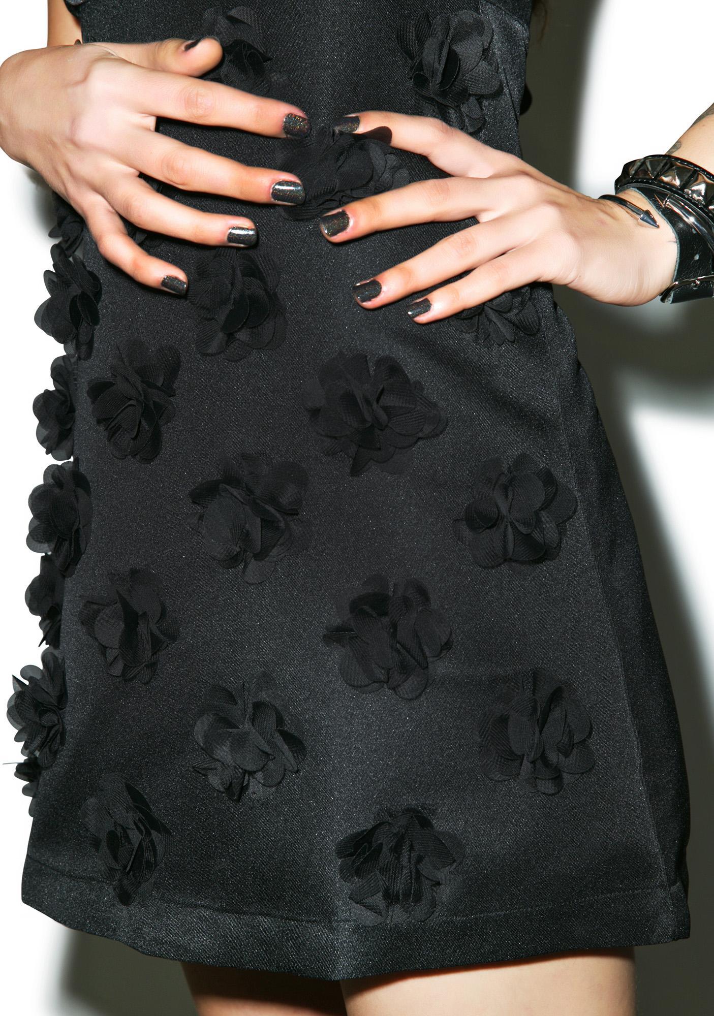 Bridget Halter Dress