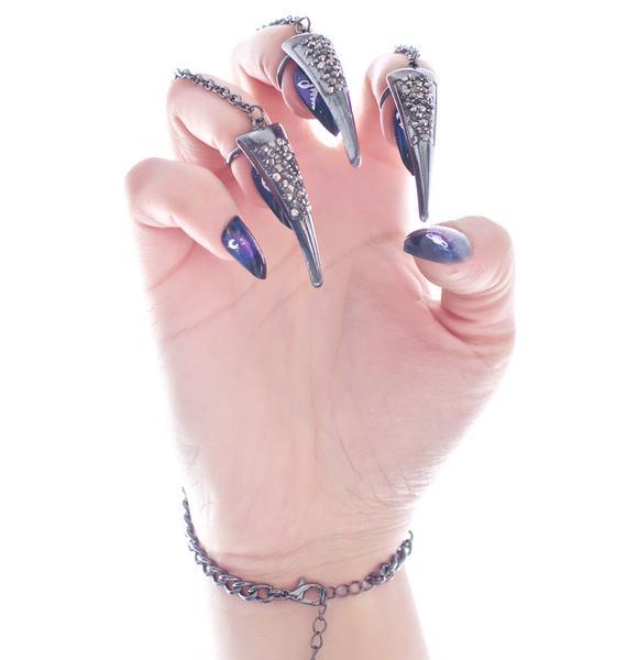 Killa Claws Bracelet