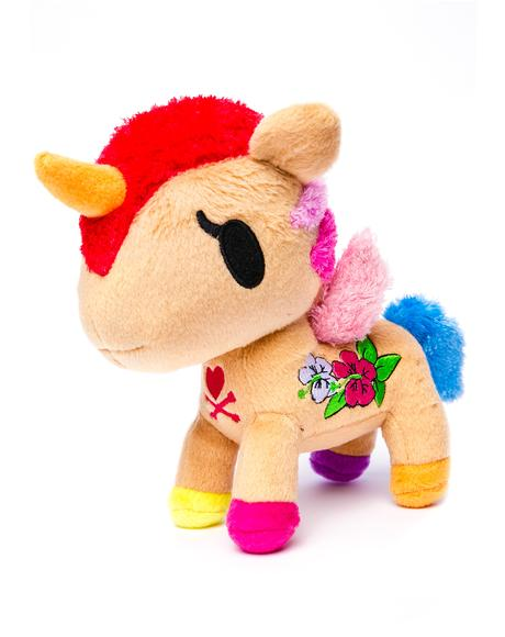 Unicorno Kaili Plush