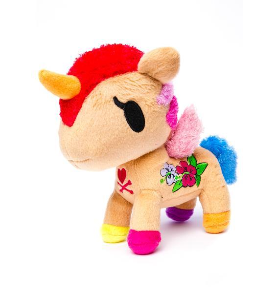 Tokidoki Unicorno Kaili Plush