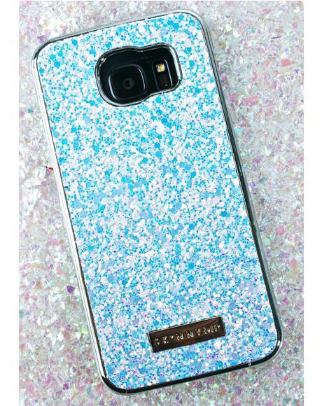 Samsung S6 Frozen Case