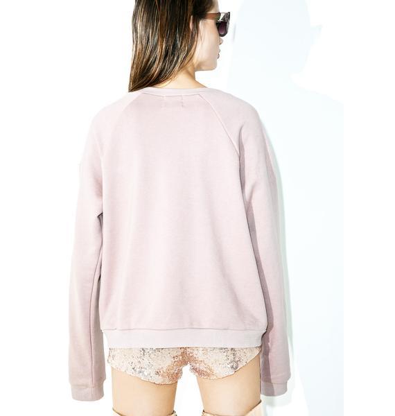 Star Collector Sweatshirt
