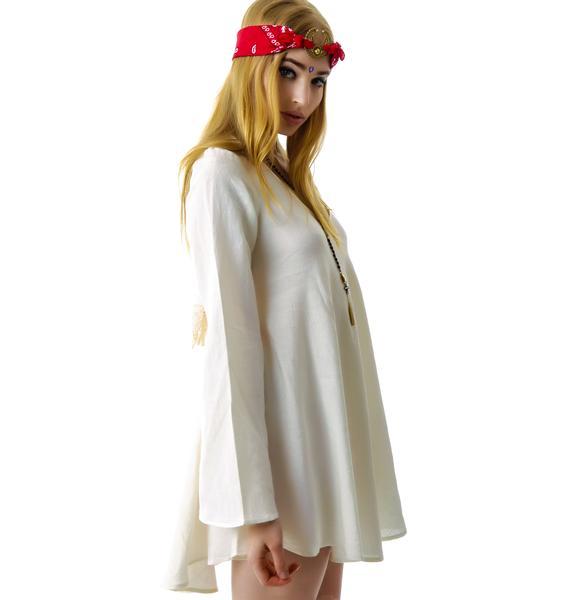 For Love & Lemons Luciana Dress