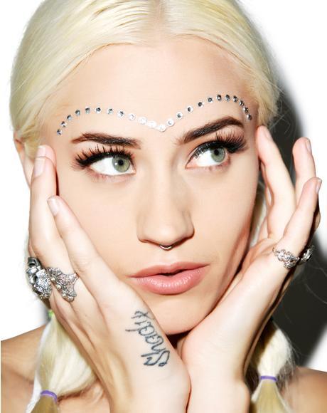 Yuma Face Jewels