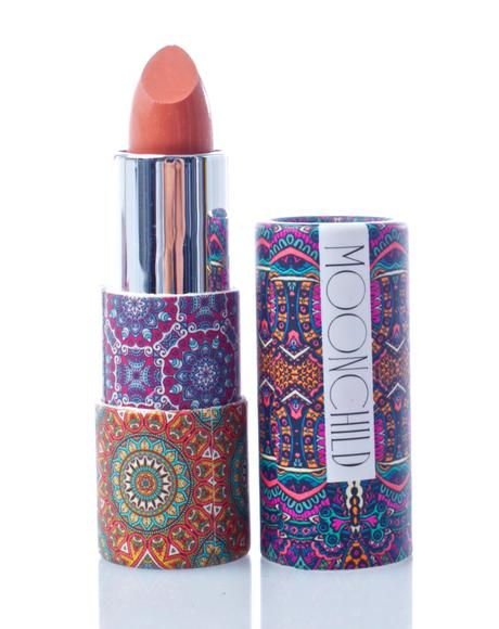 Tamed Lipstick