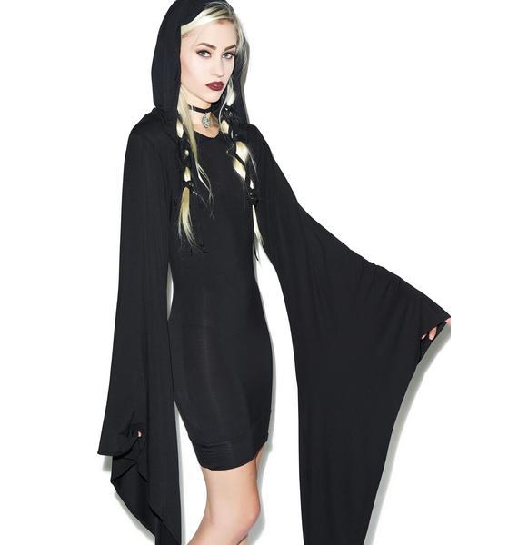 Killstar Sorcery Bodycon Dress