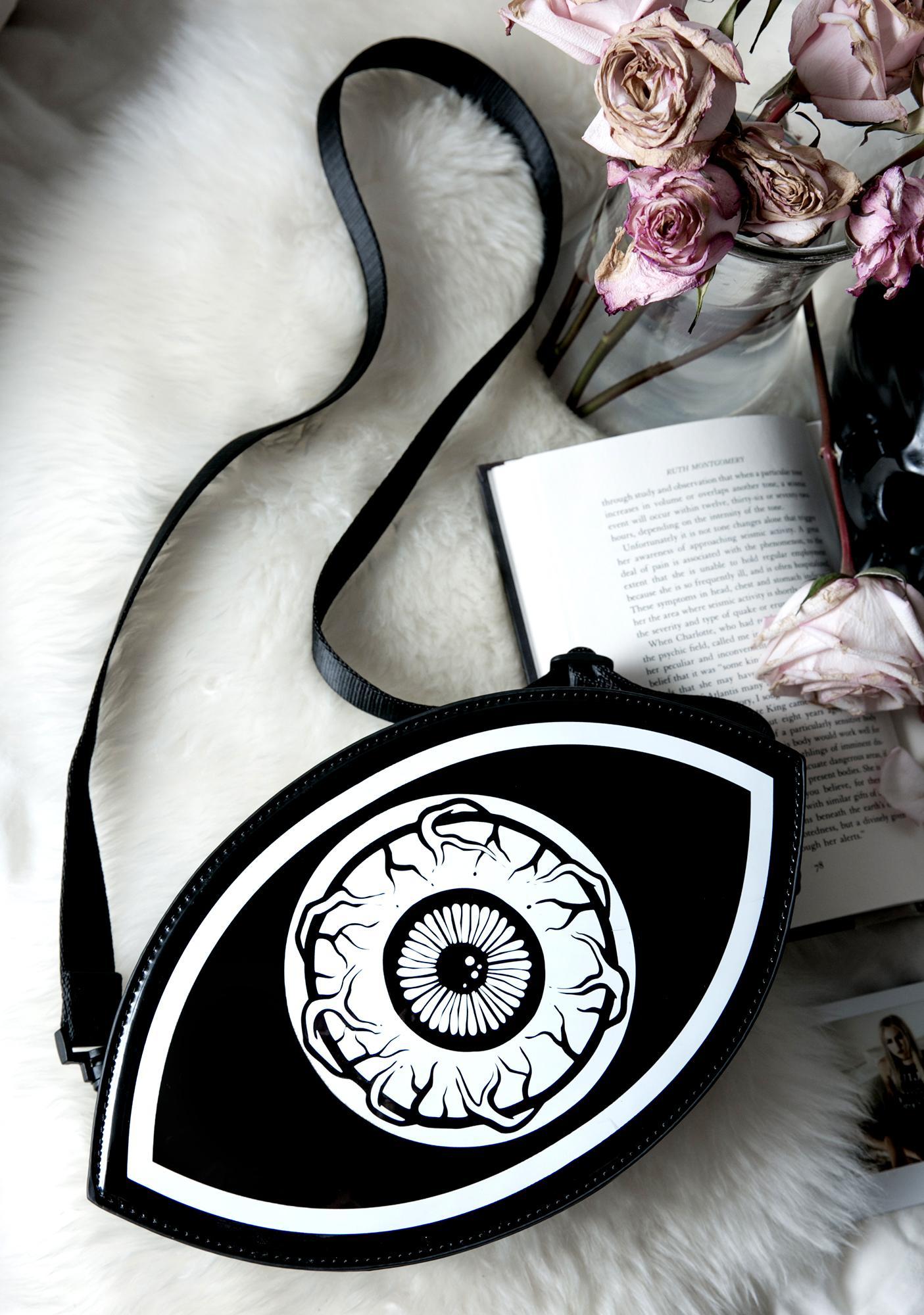 Killstar My Eye Handbag