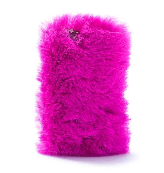 Monster Fluff iPhone 6/6+ Case