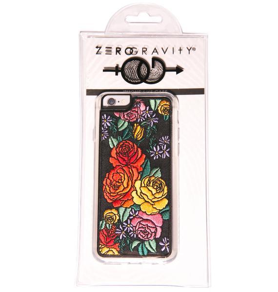 Zero Gravity Desire iPhone 6 Case