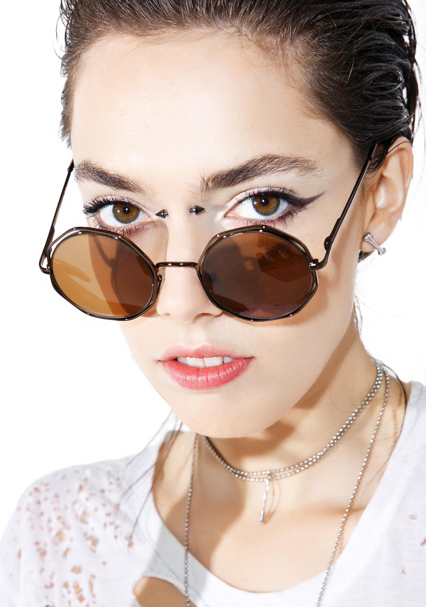 Ringo Sunglasses