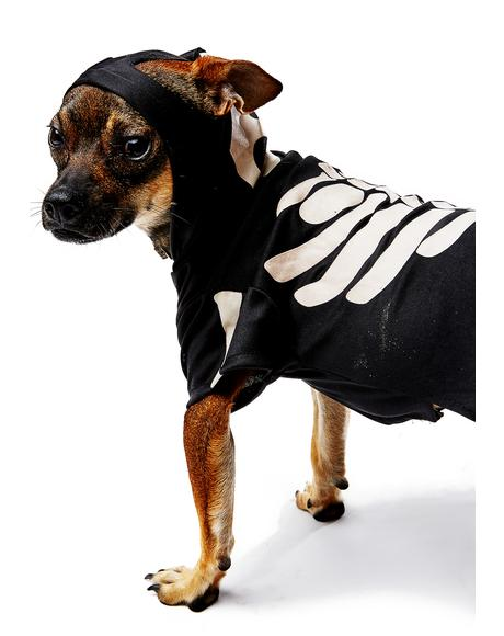 Bark From Tha Dead Dog Costume