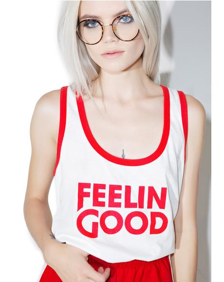 Feelin' Good Tank Top