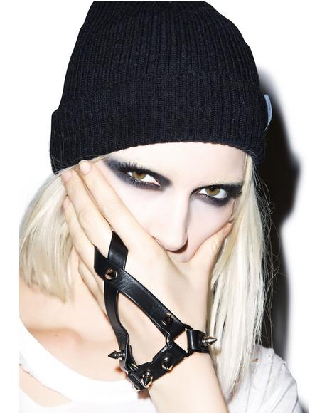 Take A Spike X-Bracelet